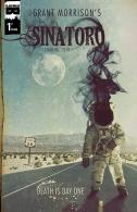 Black Mask presentó su atractivo catalogo de nuevos cómics Sinatoro