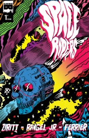 space-riders