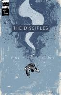 Black Mask presentó su atractivo catalogo de nuevos cómics The-disciples