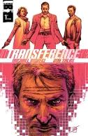 Black Mask presentó su atractivo catalogo de nuevos cómics Transference