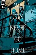 Black Mask presentó su atractivo catalogo de nuevos cómics We-can-never-go-home