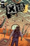 Black Mask presentó su atractivo catalogo de nuevos cómics Xed