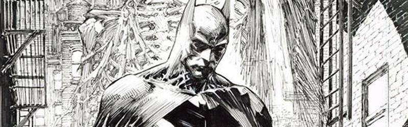 silvestri-batman