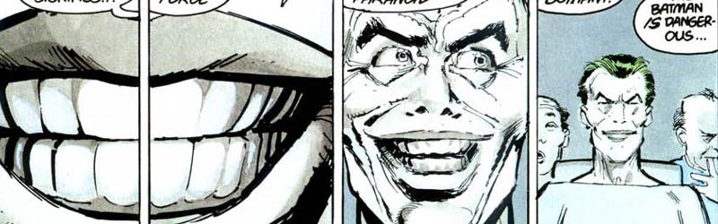 El Joker que interpretará Jared Leto se basaría en la ...