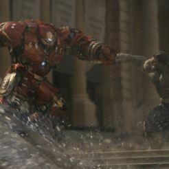 Avengers-e