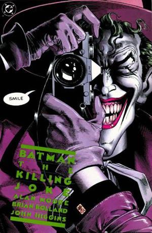 DC Comics le pidió a Brian Bolland ser parte de una secuela de 'La Broma Asesina'
