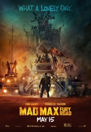 MAD MAX POSTER 2