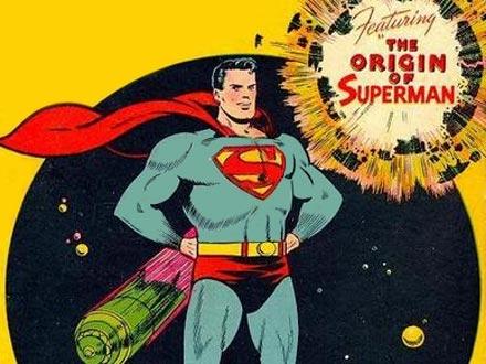Superman es la clave de 'Batman v. Superman: Dawn of Justice'