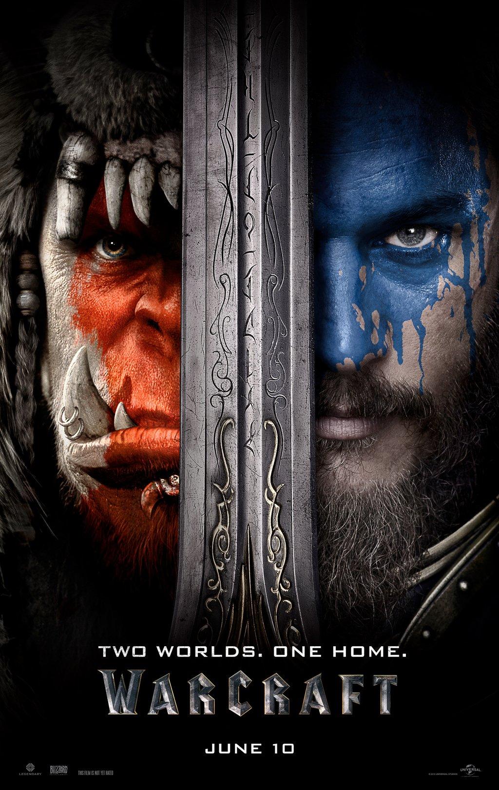 Un acercamiento al primer tráiler de la película de Warcraft