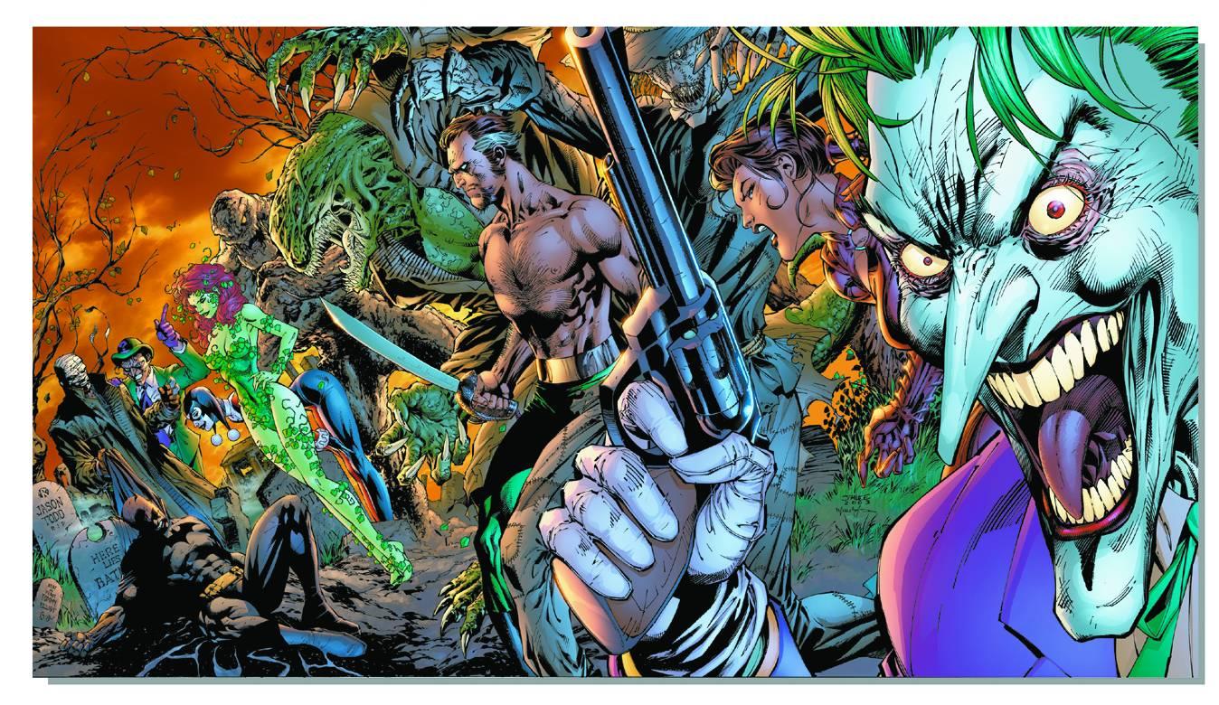 La mayoría de los villanos de Batman aparecerían en la próxima película