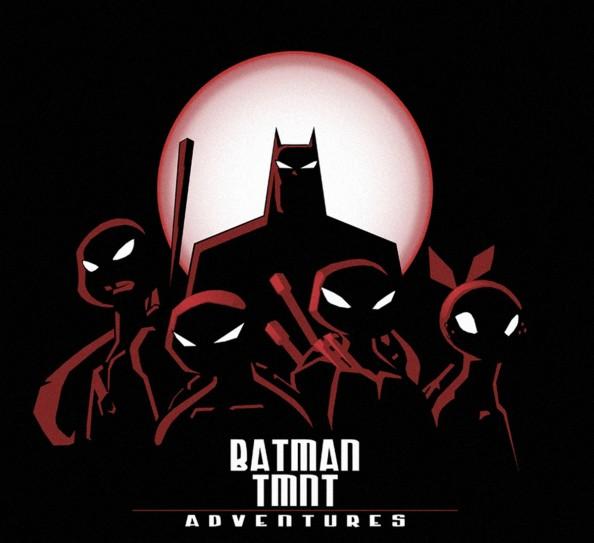 Batman-TMNT-Adventures