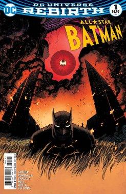 all star batman 3