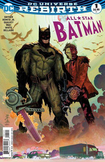 all star batman 4