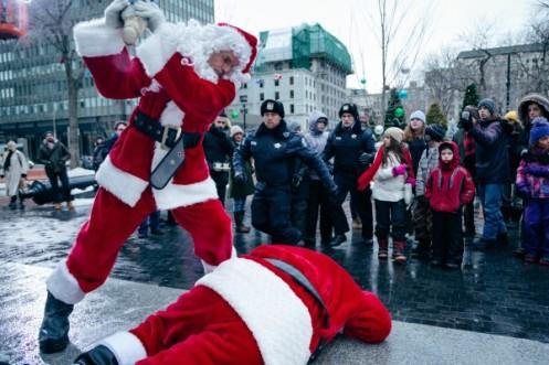 bad santa 2 - a