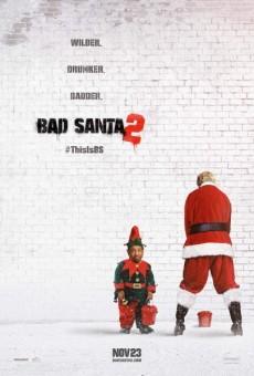 bad santa 2 -e