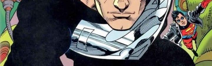 black-superman