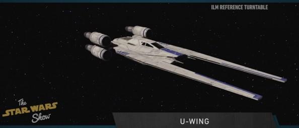 U Wing