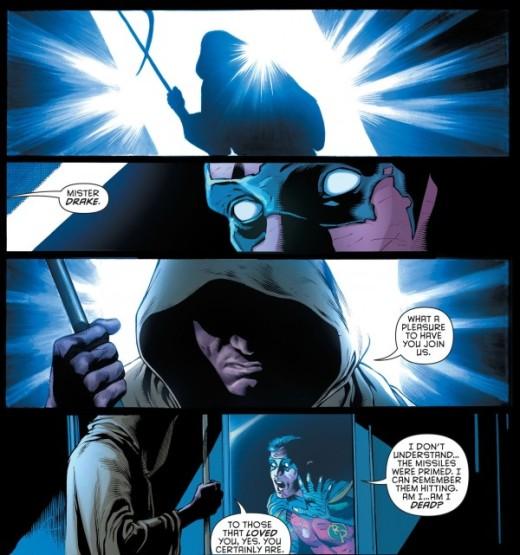 [DC COMICS] Publicaciones Universo DC: Discusión General v2 - Página 3 Detective-oz