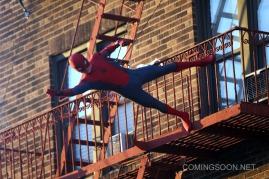 Celebrity Sightings in New York City - September 27, 2016